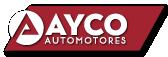 Ayco Automotores logo